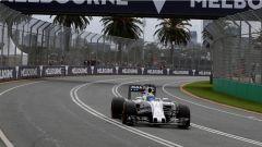 F1 2016 Qualifiche GP Australia: Pole Hamilton, qualifiche un fallimento! - Immagine: 4