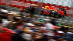 F1 2016 Qualifiche GP Australia: Pole Hamilton, qualifiche un fallimento! - Immagine: 5
