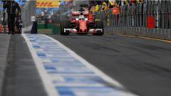 F1 2016 Qualifiche GP Australia: Pole Hamilton, qualifiche un fallimento! - Immagine: 7