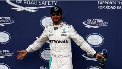 F1 2016 Qualifiche GP Australia: Pole Hamilton, qualifiche un fallimento! - Immagine: 1