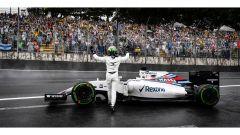 F1 2016 GP Brasile, Felipe Massa