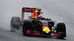 F1 2016 GP Brasile, Max Verstappen