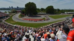 F1 GP Canada - Orari TV e TimeTable - Immagine: 1