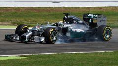 GP Cina: Hamilton penalizzato di 5 posizioni - Immagine: 2