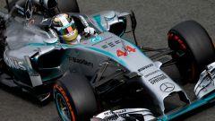 GP Cina: Hamilton penalizzato di 5 posizioni - Immagine: 3