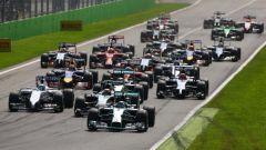 F1 2016 -  GP Italia
