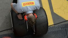 F1 2016 GP Monaco - Pirelli