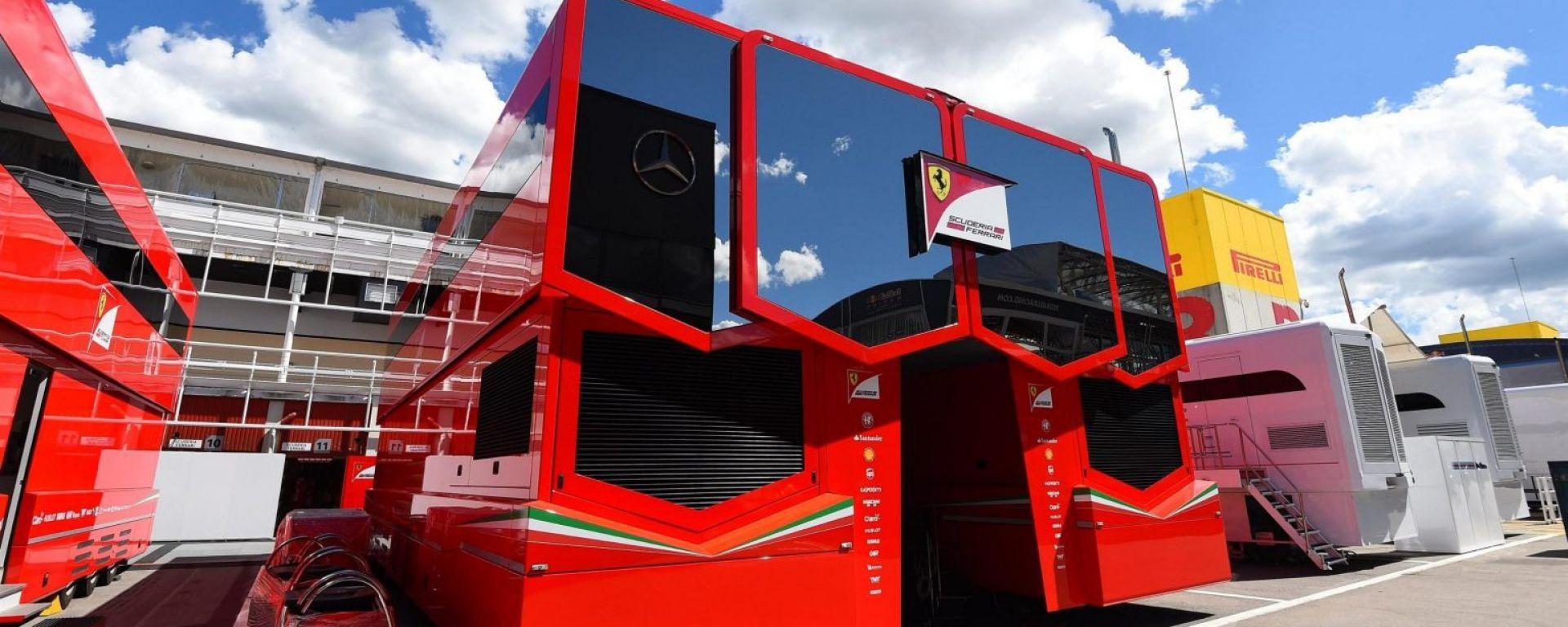 F1 GP Spagna: La guida alla gara con Vettel e Ioverno