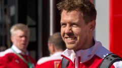 F1 GP Spagna: La guida alla gara con Vettel e Ioverno - Immagine: 5