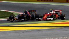 F1 2016 GP Spagna: le pagelle - Immagine: 2