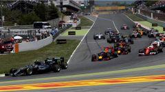 F1 2016 GP Spagna: le pagelle - Immagine: 3