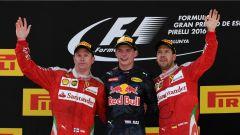 F1 2016 GP Spagna: le pagelle - Immagine: 1