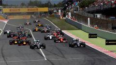 F1 2016 GP Spagna: le pagelle - Immagine: 7