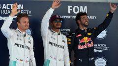 F1 2016 GP Spagna: Mercedes in pole, Hamilton il più veloce, flop Ferrari - Immagine: 4