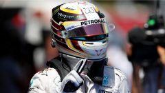 F1 2016 GP Spagna: Mercedes in pole, Hamilton il più veloce, flop Ferrari - Immagine: 5