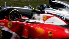 F1 2016 GP Spagna: Mercedes in pole, Hamilton il più veloce, flop Ferrari - Immagine: 1