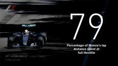 F1: il GP d'Italia…dà i numeri! - Immagine: 3