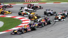 F1 2016, già nel caos per le nuove qualifiche - Immagine: 2
