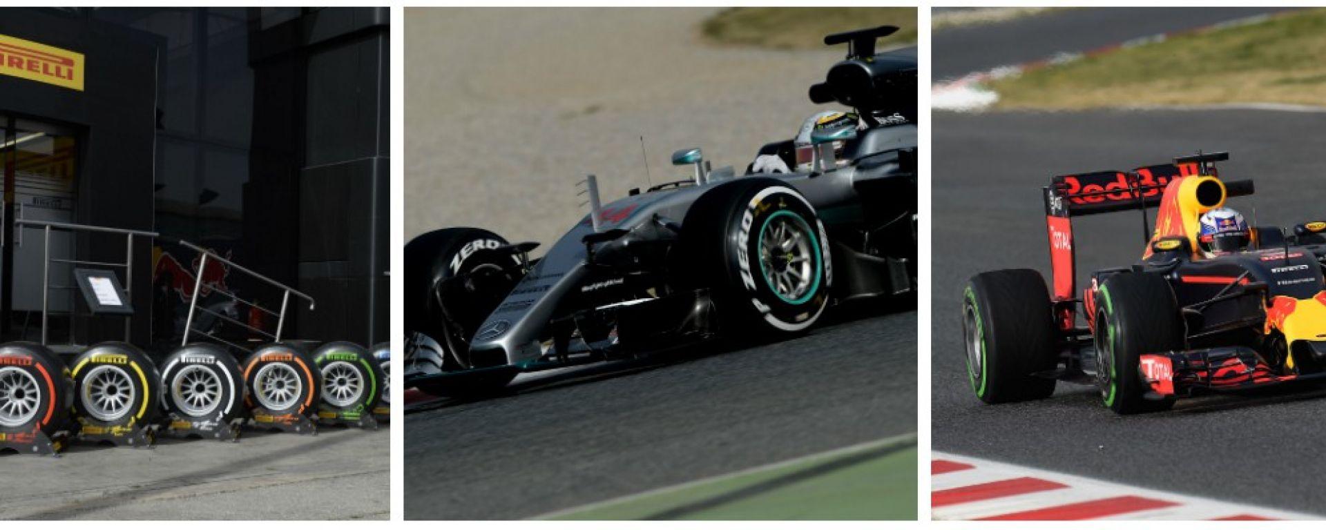 F1 2016, già nel caos per le nuove qualifiche