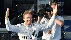 F1 2016: GP d'Australia, Melbourne - Le pagelle - Immagine: 1
