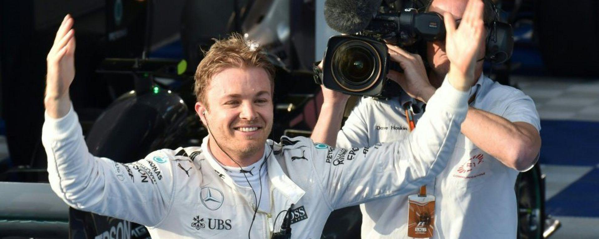 F1 2016: GP d'Australia, Melbourne - Le pagelle