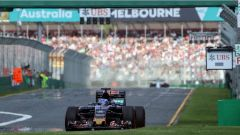 F1 2016: GP d'Australia, Melbourne - Le pagelle - Immagine: 3
