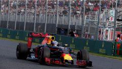 F1 2016: GP d'Australia, Melbourne - Le pagelle - Immagine: 4