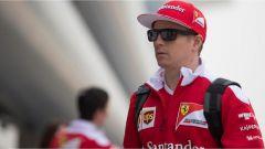 F1 2016, GP Cina: Raikkonen davanti a tutti nelle libere - Immagine: 1