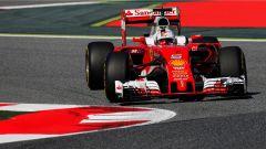 F1 2016 GP Spagna: Rosberg ancora primo ma la Ferrari è competitiva  - Immagine: 4