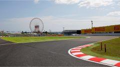 F1 2016 - Suzuka Circuit