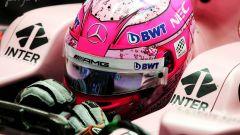 F1 2017 Esteban Ocon