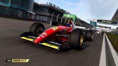F1 2017, Ferrari 412 T2