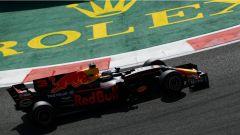 F1 2017 GP Abu Dhabi, Daniel Ricciardo