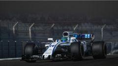 F1 2017 GP Abu Dhabi, Felipe Massa