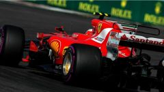 F1 2017 GP Abu Dhabi, Kimi Raikkonen