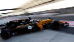 F1 2017 GP Abu Dhabi, Nico Hulkenberg