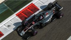 F1 2017 GP Abu Dhabi, Romain Grosjean