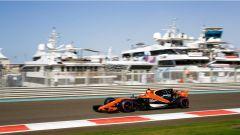F1 2017 GP Abu Dhabi, Stoffel Vandoorne