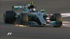 F1 2017 GP Abu Dhabi, Valtteri Bottas