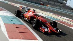 F1 2017 GP Abu Dhabi