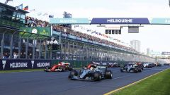 F1 2017 GP Australia