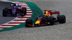 F1 2017 GP Austria, Daniel Ricciardo