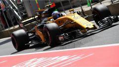 F1 2017 GP Austria, Jolyon Palmer