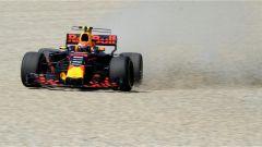 F1 2017 GP Austria, Max Verstappen