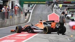F1 2017 GP Austria, Stoffel Vandoorne