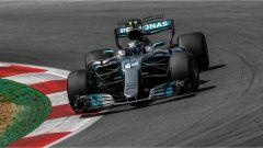 F1 2017 GP Austria, Valtteri Bottas