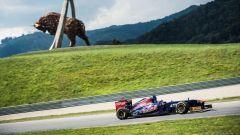 F1 2017, GP Austria 2017: l'anteprima di Motorbox