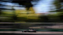 F1 2017 GP Azerbaijan, Kevin Magnussen