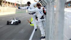 F1 2017 GP Azerbaijan, Lance Stroll
