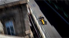 F1 2017 GP Azerbaijan, Nico Hulkenberg